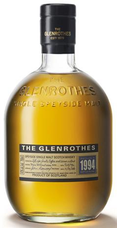 Glenrothes Scotch 1994